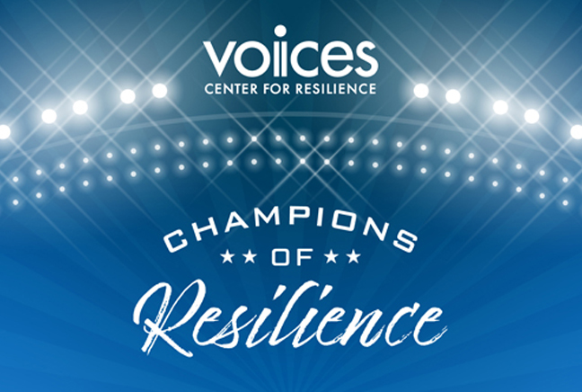 Register for VOICES 2020 Annual Gala