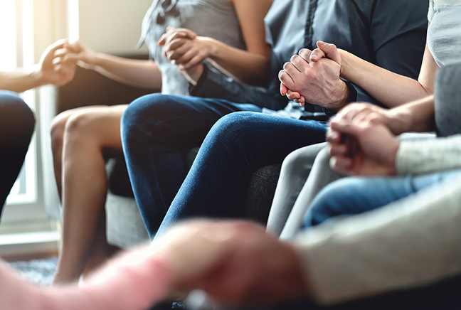 Upcoming Support Groups for Families, Responders & Survivors