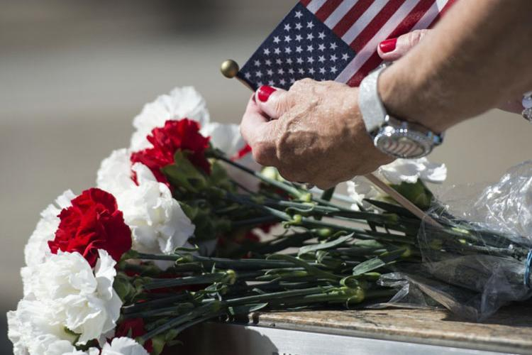 Annual September 11 Tributes and Observances