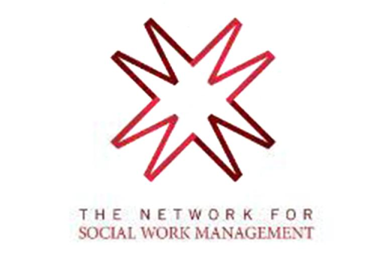 The National Network for Social Work Managers honors VOICES Founding Director