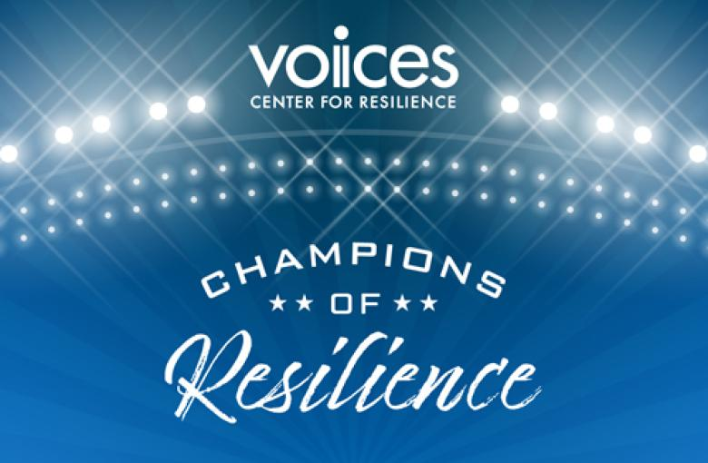 VOICES Gala: Inspiring Stories of Resilience!