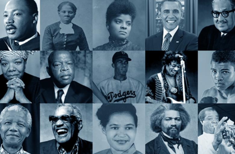 VOICES celebrates Black History Month